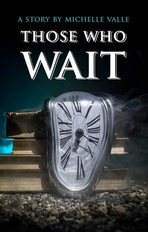 Book cover Those Who Wait