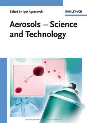 表紙 Aerosols: Science and Technology