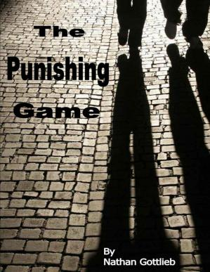Book cover The Punishing Game