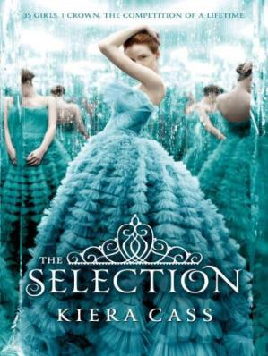 Book cover The Selection