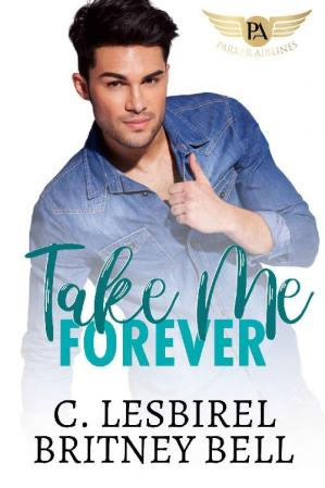 Book cover Take Me Forever (Cockpit Series Book 6)