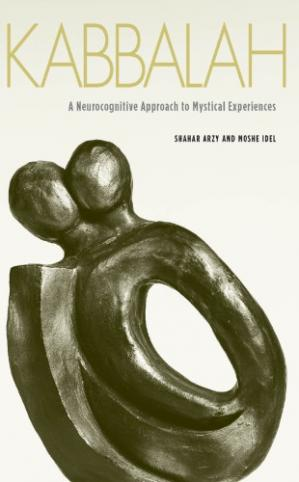 Book cover Kabbalah: a neurocognitive approach to mystical experiences