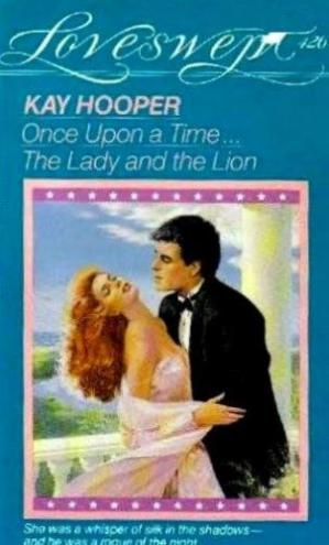 Book cover The Lady and the Lion