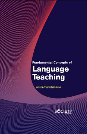 Book cover Fundamental Concepts of Language Teaching