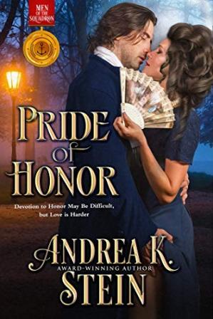 Book cover Pride of Honor