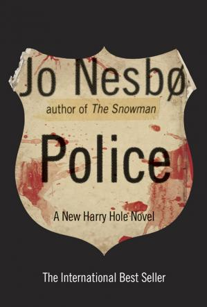 Book cover Police