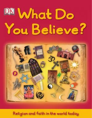 Book cover What Do You Believe?