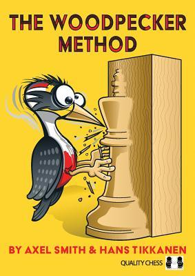 Book cover The Woodpecker Method