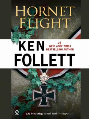 Book cover Hornet Flight