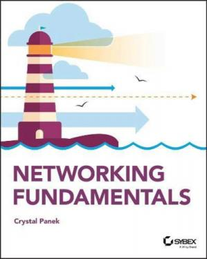 Book cover Networking Fundamentals