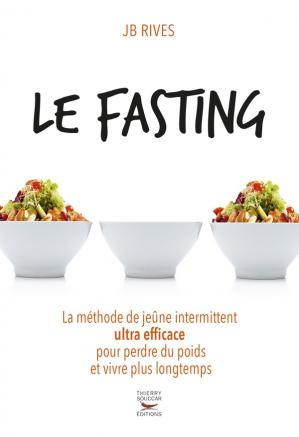 Book cover Le Fasting