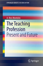 Book cover The Teaching Profession: Present and Future
