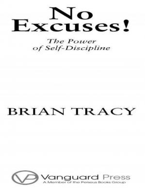 Обложка книги No Excuses!: The Power of Self-Discipline