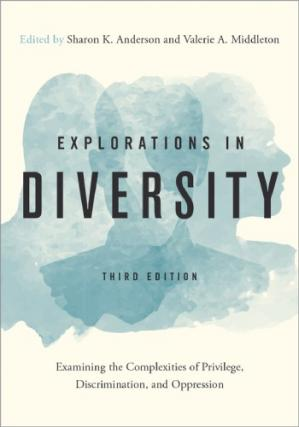 Book cover Explorations in Diversity: Examining the Complexities of Privilege, Discrimination, and Oppression