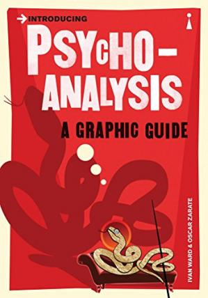 Book cover Introducing Psychoanalysis: A Graphic Guide