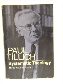 Book cover Systematic Theology: Three Volumes in One