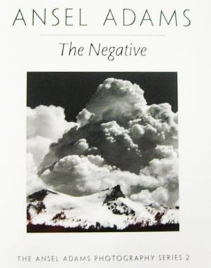 La couverture du livre The Negative