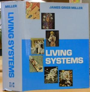 Book cover Living Systems