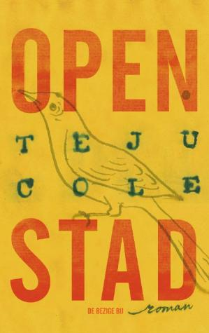 Book cover Open stad