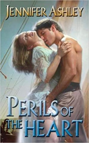 Book cover Perils of the Heart