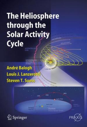 Book cover The Heliosphere Through the Solar Activity Cycle