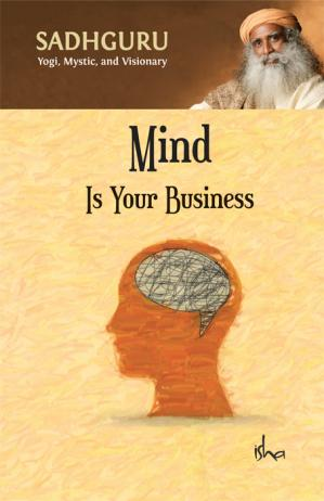 Copertina Mind is your Business