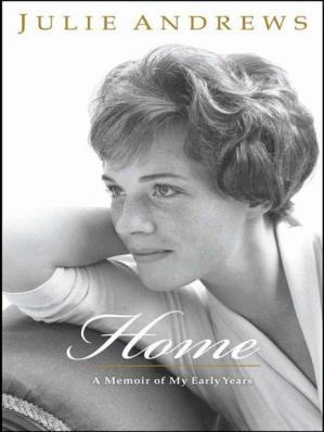 Book cover Home
