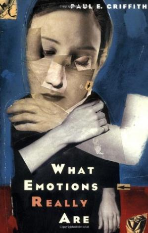 Book cover What Emotions Really Are: The Problem of Psychological Categories (Science and Its Conceptual Foundations series)