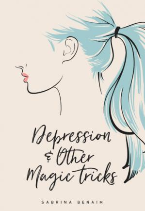 Book cover Depression & Other Magic Tricks