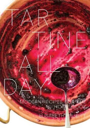 表紙 Tartine All Day: Modern Recipes for the Home Cook