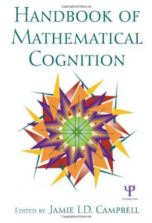 Εξώφυλλο βιβλίου Handbook of Mathematical Cognition