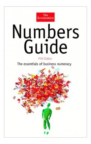 Book cover Numbers Guide: The Essentials of Business Numeracy