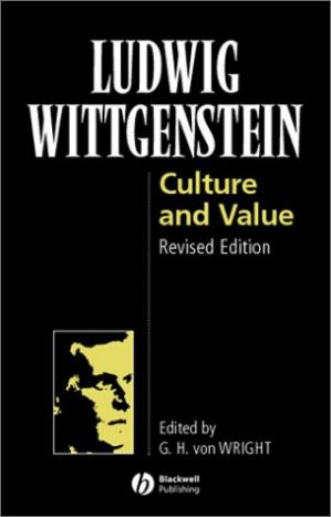 पुस्तक कवर Culture and Value: Revised Edition