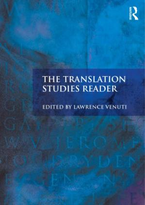 Book cover The Translation Studies Reader