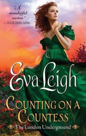 Book cover Counting on a Countess