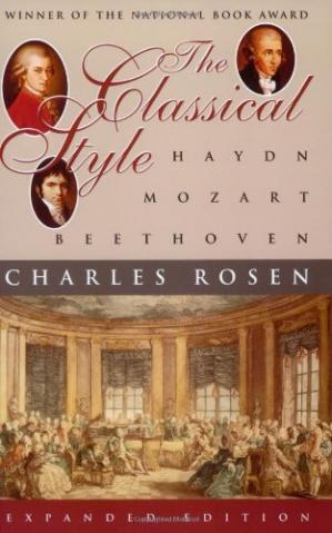 Copertina The Classical Style: Haydn, Mozart, Beethoven (Expanded Edition)