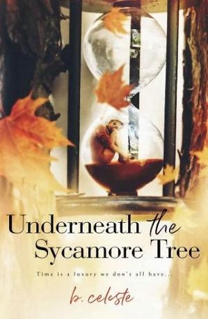 Book cover Underneath the Sycamore Tree