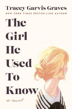 Book cover The Girl He Used to Know