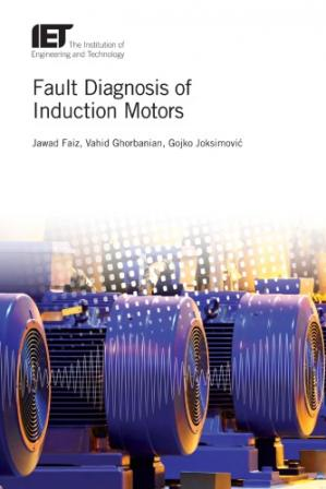 Book cover Fault Diagnosis of Induction Motors