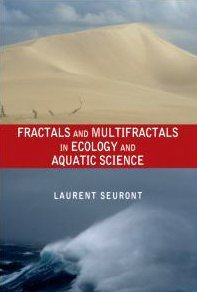 Copertina Fractals and multifractals in ecology and aquatic science