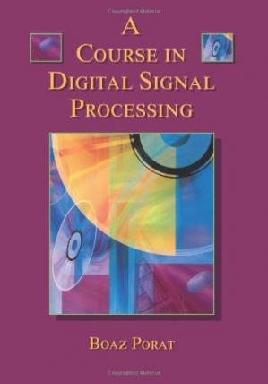 Copertina A Course in Digital Signal Processing