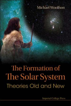 Copertina The formation of the solar system: theories old and new