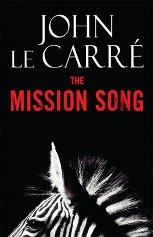Book cover The Mission Song