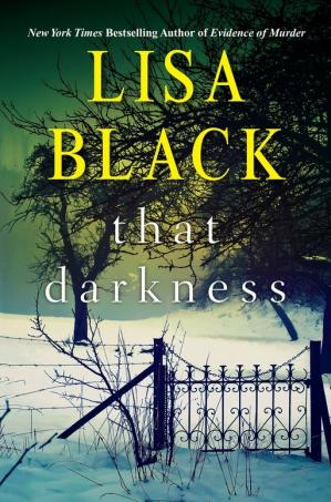 Book cover That Darkness