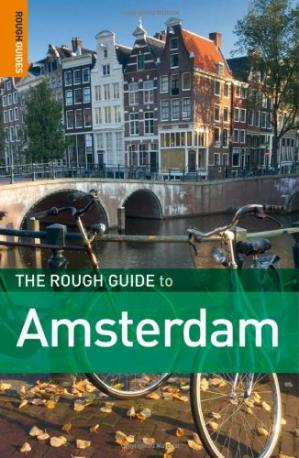 Couverture du livre The Rough Guide to Amsterdam (Rough Guide Amsterdam)