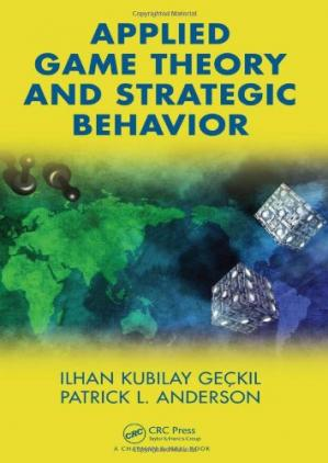 Book cover Applied game theory and strategic behavior