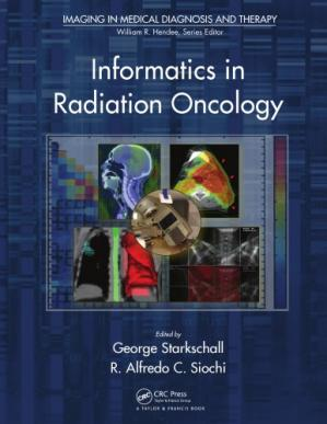 Book cover Informatics in Radiation Oncology