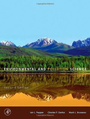 Book cover Environmental & pollution science
