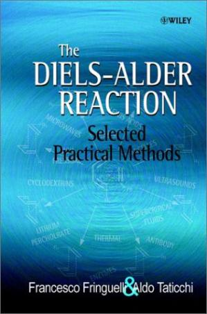 表紙 The Diels-Alder Reaction: Selected Practical Methods