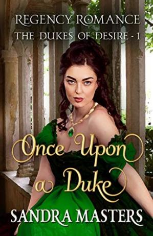 Book cover Once Upon a Duke